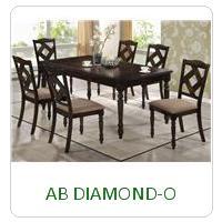 AB DIAMOND-O